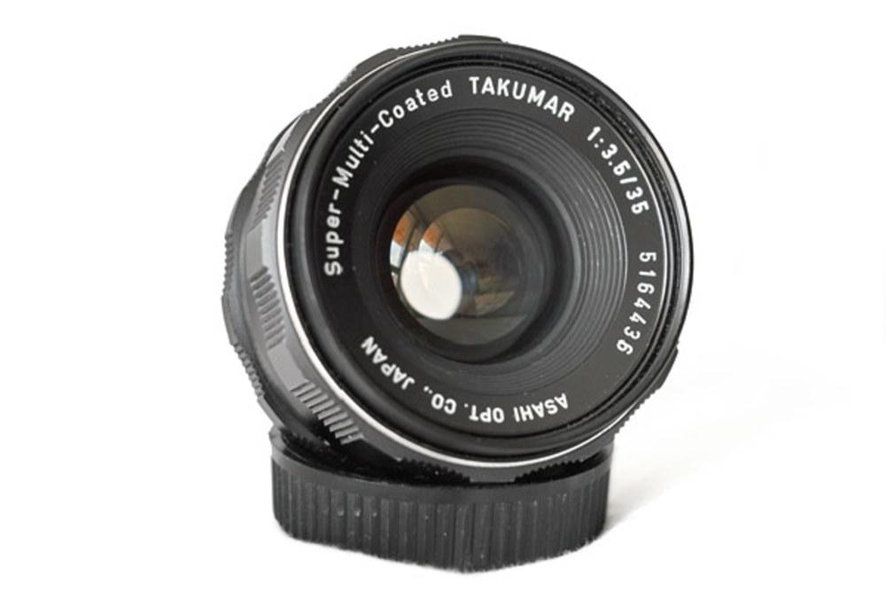 Takumar 35 3.5 smcmmx