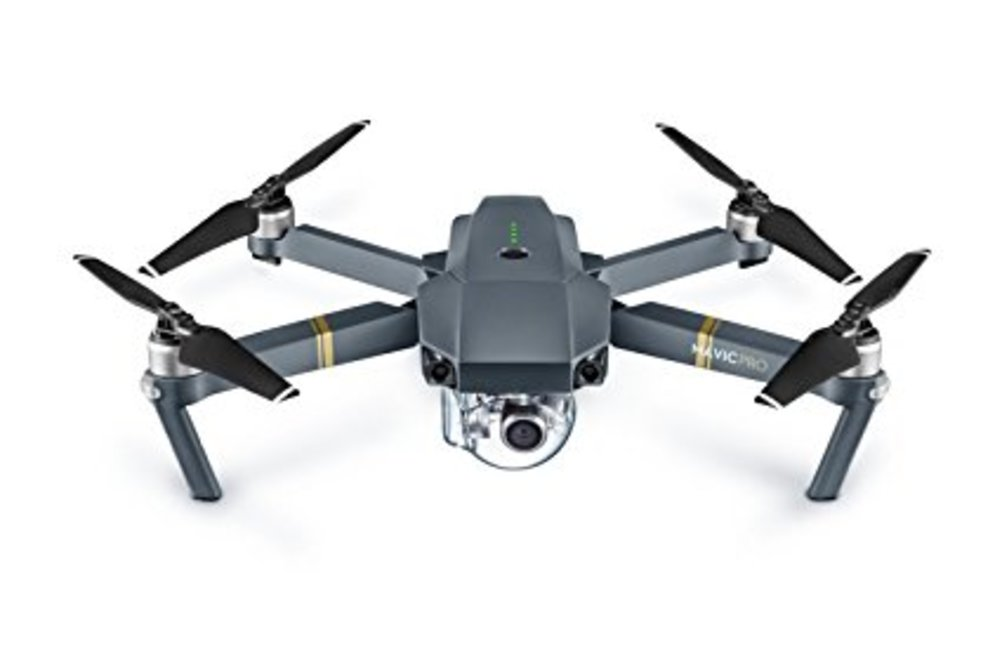 Drone 1 subir