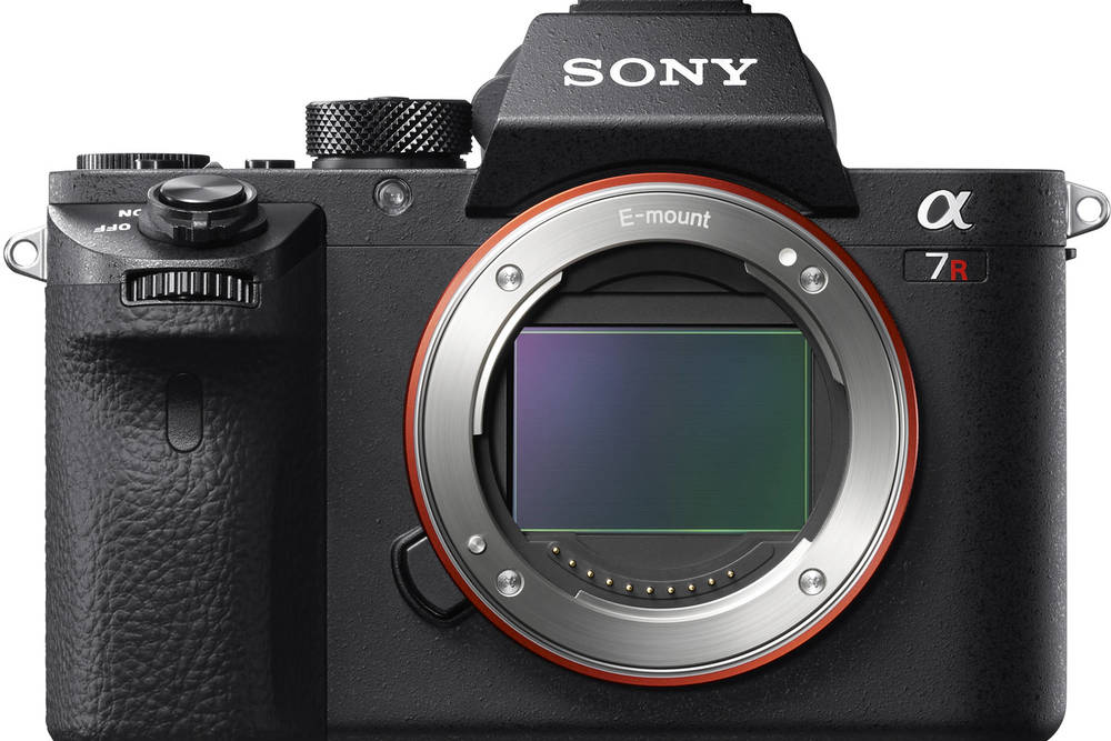 Sony a7r mark ii digital 1159878