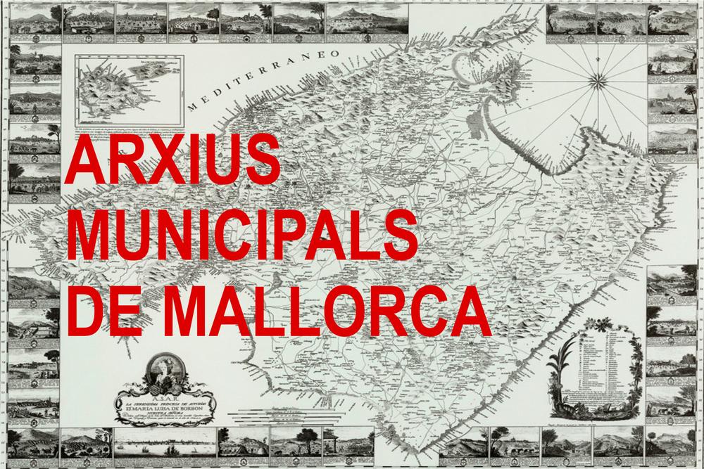 Arxius municipals