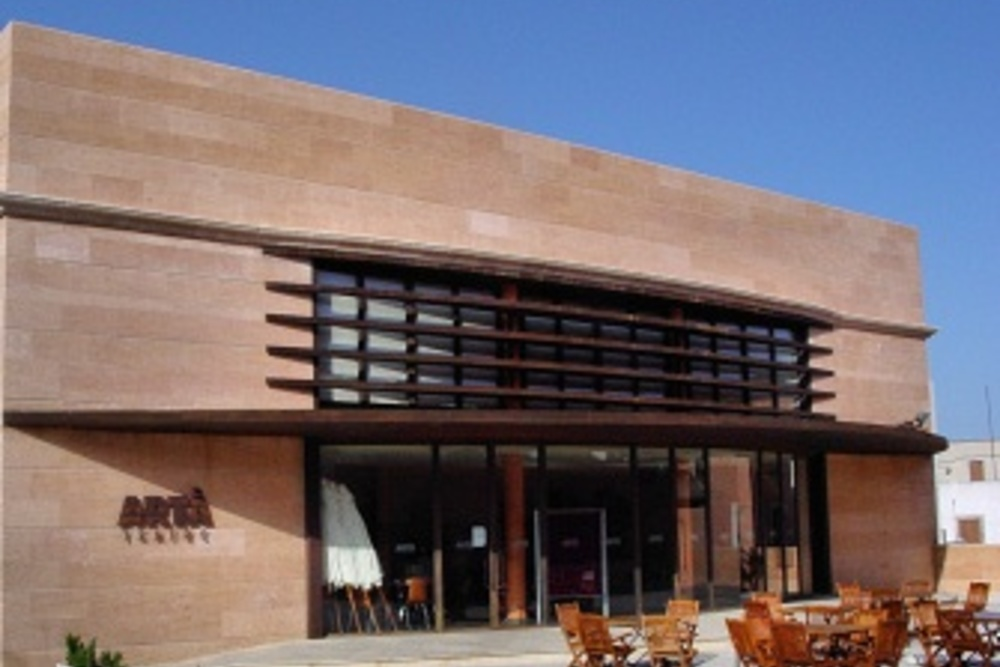 Teatre arta 2