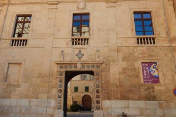 MUSEU DIOCESÀ DE PALMA