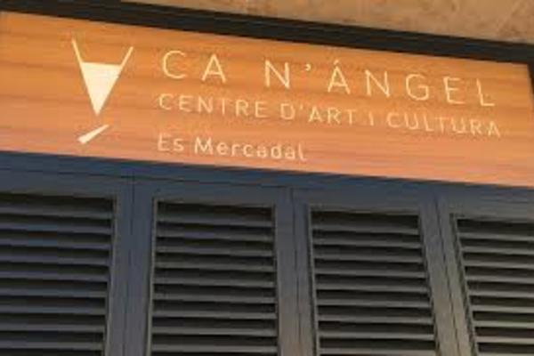 CA N'ÀNGEL CENTRE D'ART I CULTURA